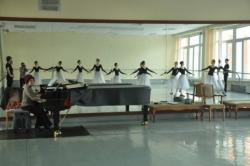 Балетный зал